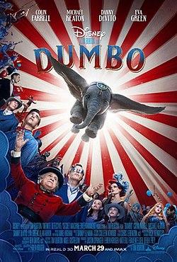 Dumbo (2019) – Wikip...