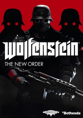 Wolfenstein The New Order Wikipedia A Enciclopedia Livre