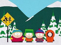 Lista De Episdios South Park