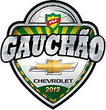 Logotipo do campeonato