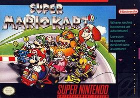 Super Mario Kart (USA)