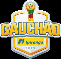 Resultado de imagem para FUTEBOL - GAUCHO - ESTADUAL - 2019  - LOGOS