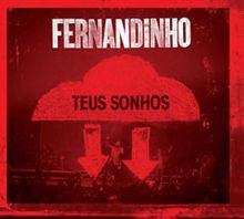 novo cd fernandinho 2012 teus sonhos