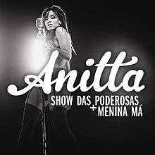 CHOW DE BAIXAR MUSICA DAS PODEROSAS ANITA