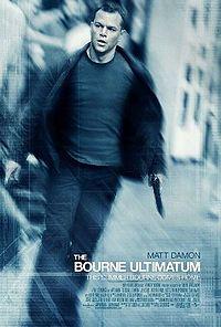 O Ultimato Bourne é um dos melhores filmes da Netflix
