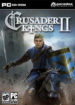 crusader kings ii wikipédia a enciclopédia livre