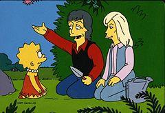 Lisa the Vegetarian – Wikipédia, a enciclopédia livre
