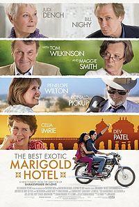 O Exótico Hotel Marigold – Wikipédia, a enciclopédia livre