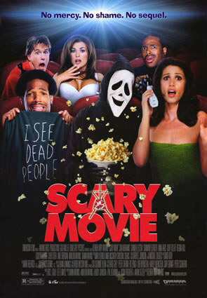 scary movie wikipedia