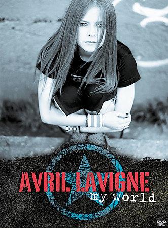 Al Com Mobile >> My World (album de Avril Lavigne) - Wikipedia