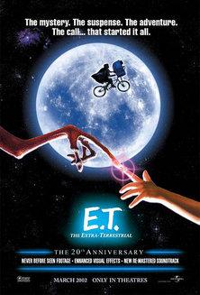 movies that start with the letter e e t extraterestrul 12239 | E.T. Extraterestrul