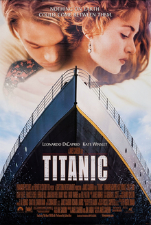 Titanic Film Din 1997 Wikipedia