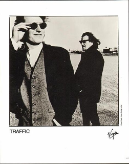 Steve Winwood, Jim Capaldi (1994)