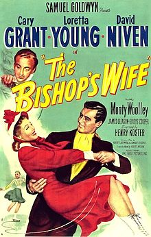 The Bishop's Wife clean poster.jpg