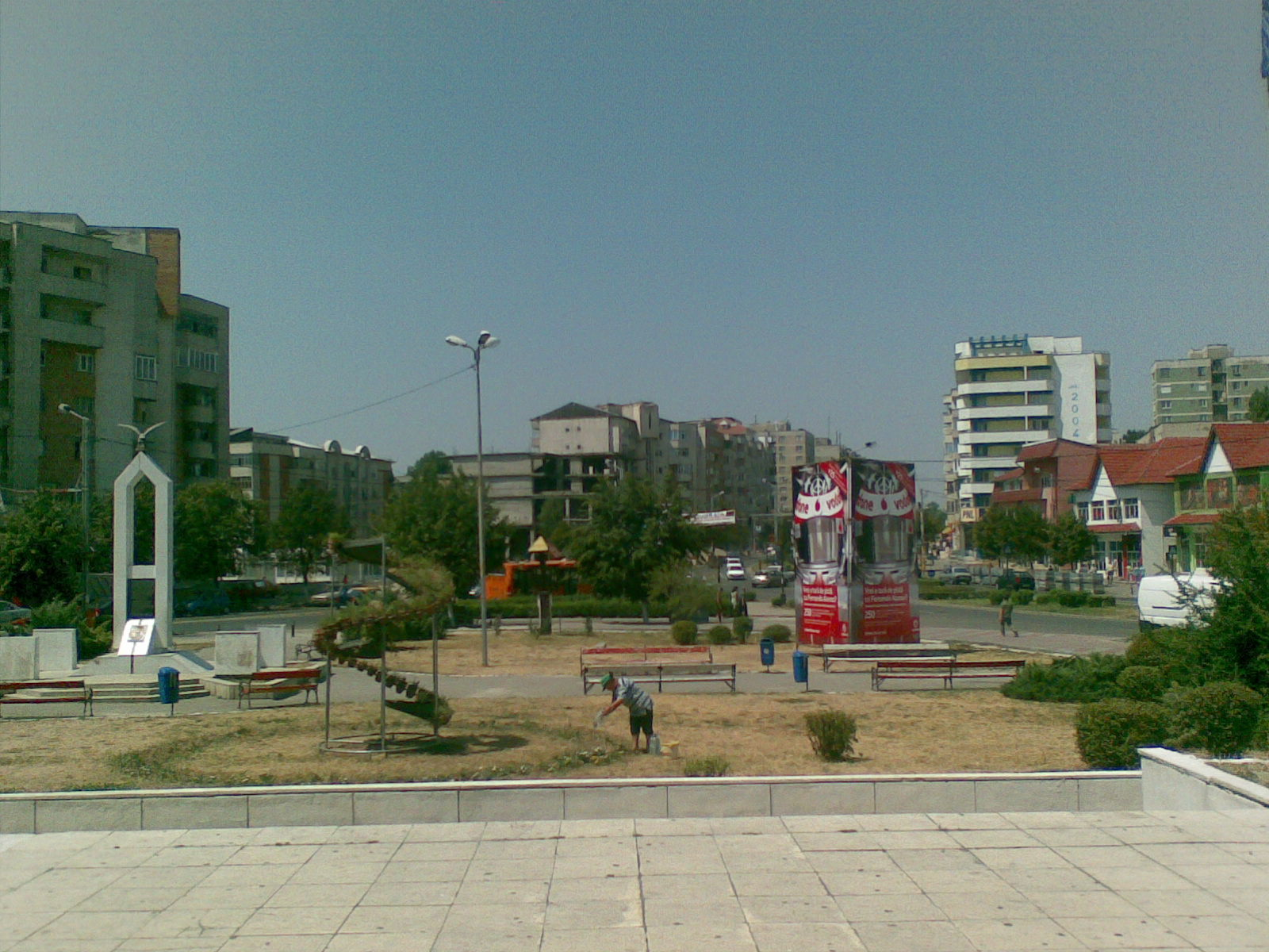 Fişier:Intersectie Slatina.jpg