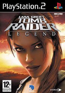 tomb raider legend wikipedia