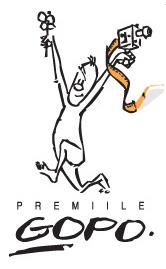 Logoul Premiilor Gopo