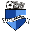 Stema fc caracal.png