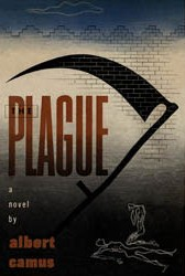 an analysis of albert camuss the plague Detailed analysis of characters in albert camus's the plague learn all about how the characters in the plague such as dr bernard rieux and jean tarrou contribute to the story and how they fit into the plot.