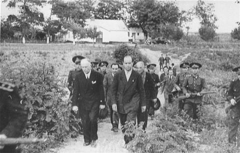 Testamentul Mareşalului Ion Antonescu