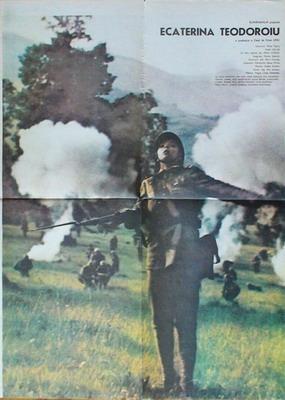 Ecaterina Teodoroiu 1978 film romanesc online HD