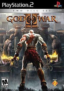 God of war ii wikipedia for Motor wars 2 hacked