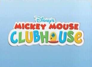 Clubul Lui Mickey Mouse Wikipedia