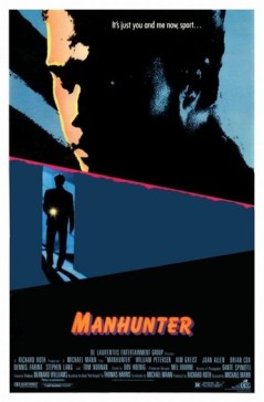 manhunter film wikipedia