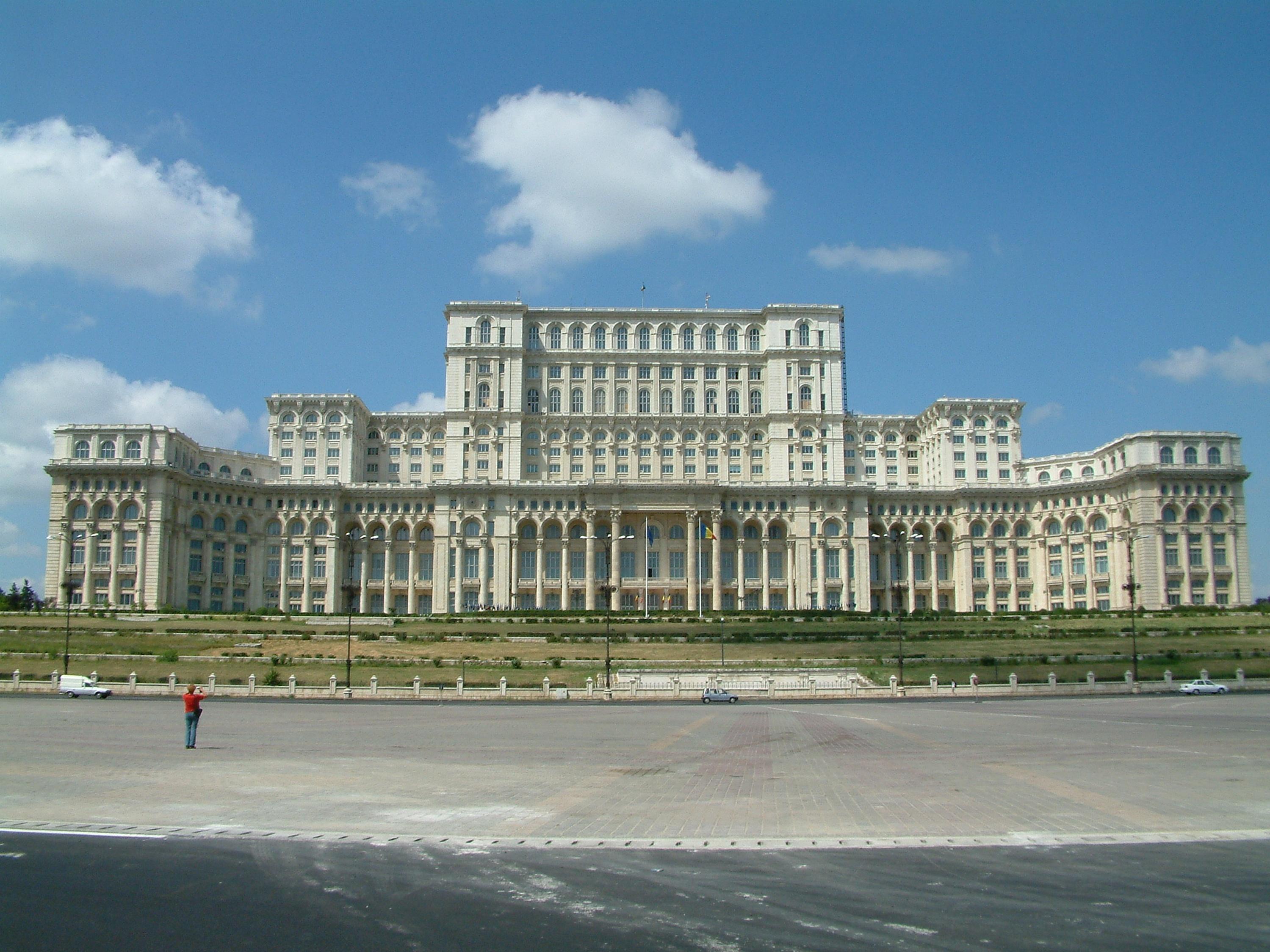Palatul Parlamentului Wikipedia