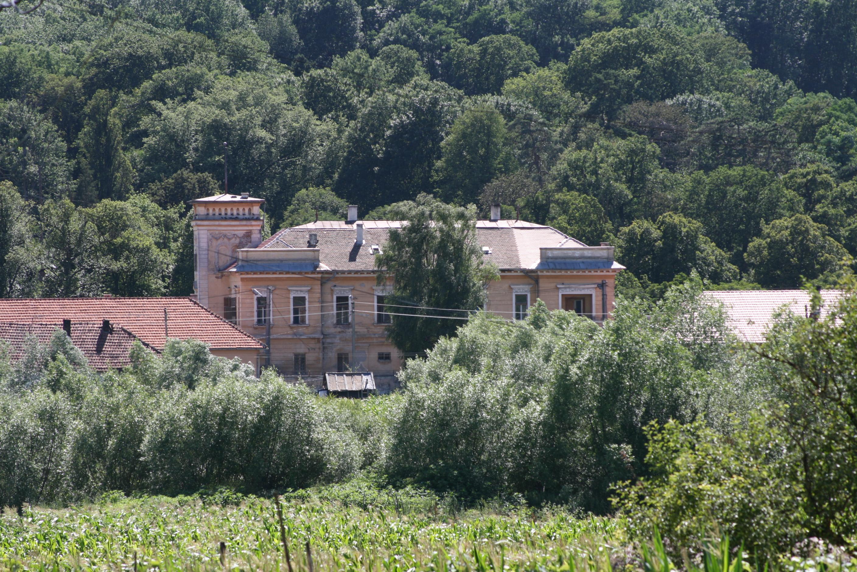 Fișier:Castelul Banffy Borsa.JPG - Wikipedia