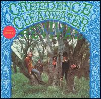 Creedence Clearwater Revival - Creedence Clearwater Revival-1-.jpg