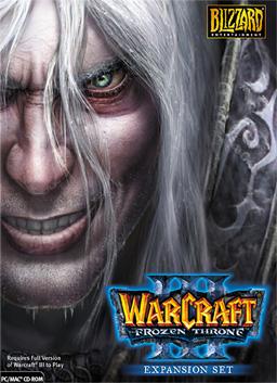 warcraft 3 frozen throne download torrent