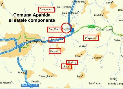 Sannicoară Cluj Wikipedia