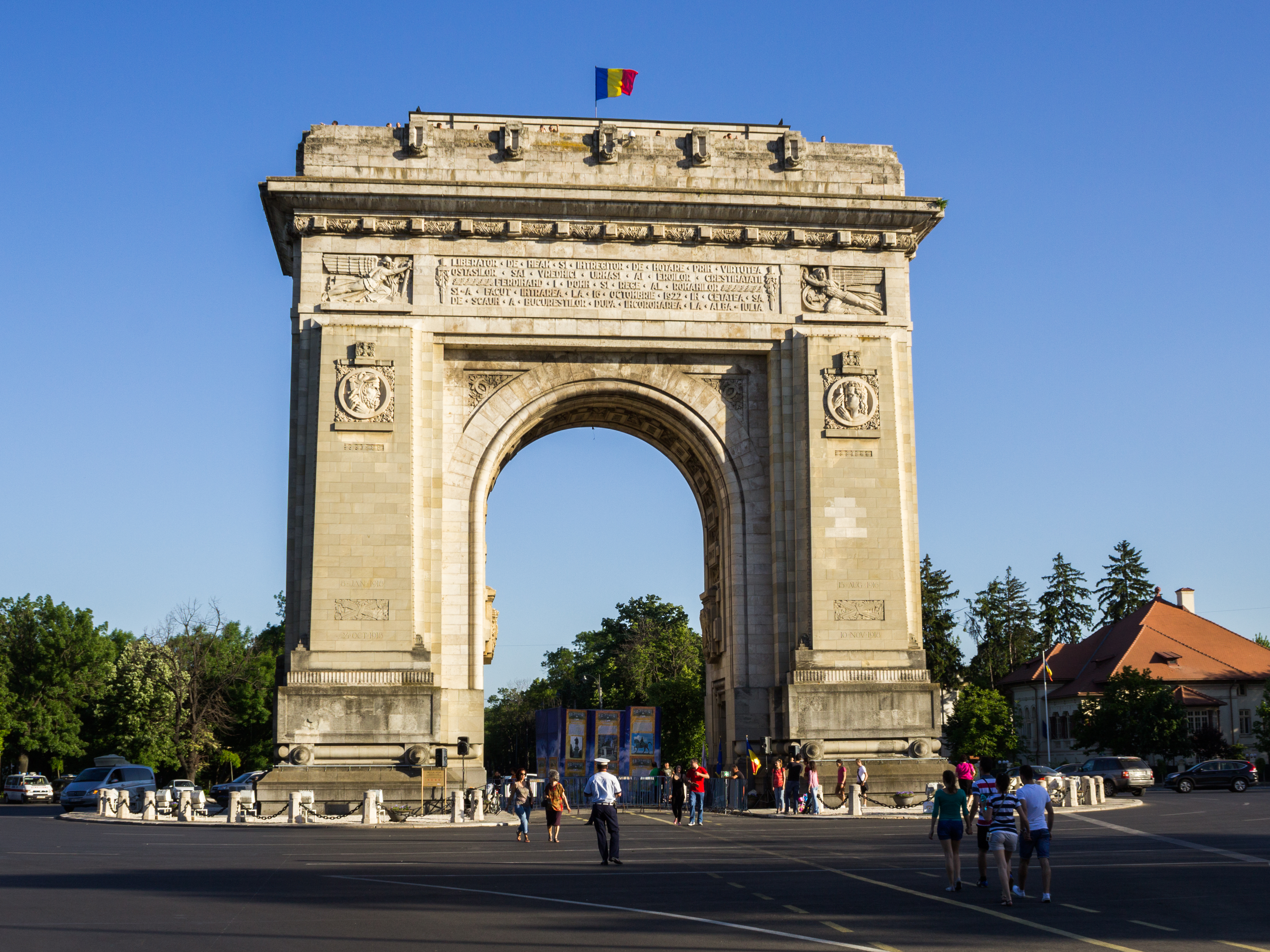 Sector 3 (Bucharest) - Wikipedia  |Bucuresti