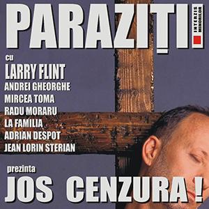 parazitii andre remix