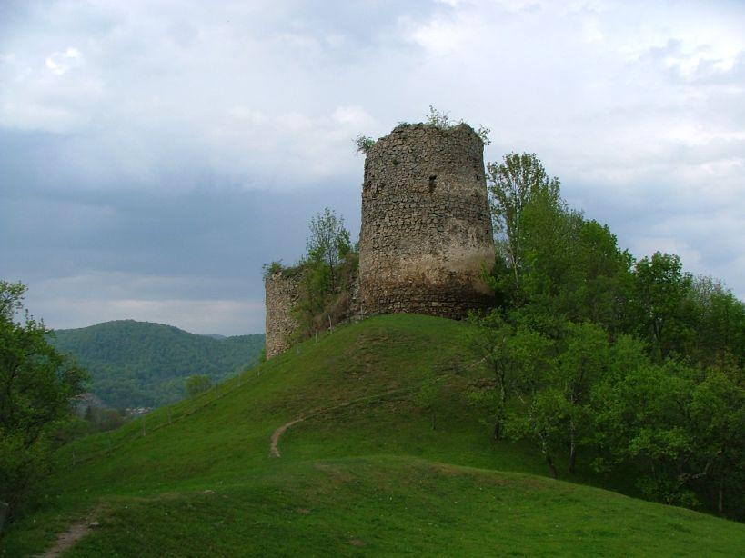 Fişier:Cetatea Bologa - foto2.jpg