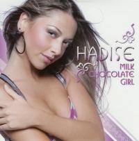 Hadise Milk Chocolate Girl