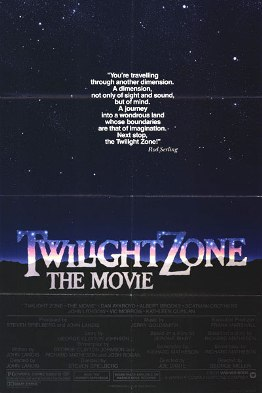 Twilight Zone The Movie  Wikipedia