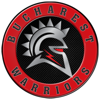 Bucharest Warriors logo.png