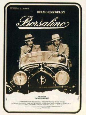 Borsalino (film) | Pop Culture Wiki | FANDOM powered by Wikia