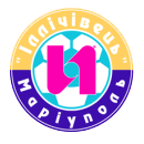 Illychivets Mariupil Logo.png