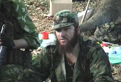 Dokka Umarov - Wikipedia