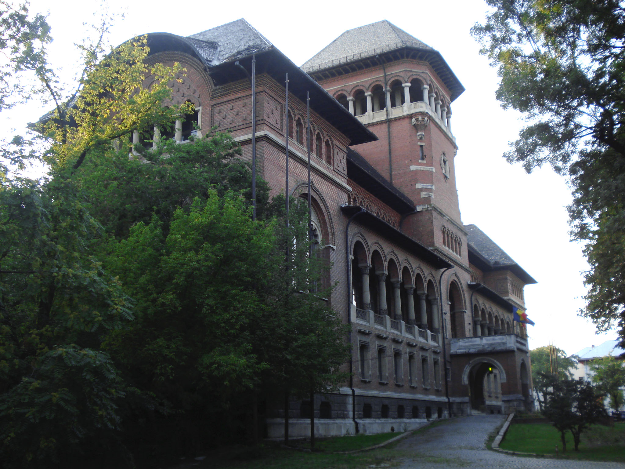 Muzeul Țăranului