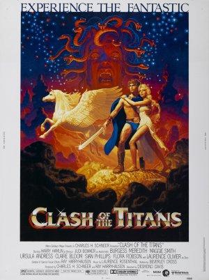 Ciocnirea titanilor - Wikipedia