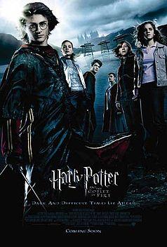 Harry Potter și Pocalul De Foc Film Wikipedia