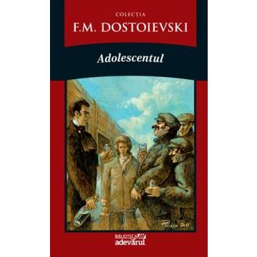 ADOLESCENTUL DOSTOIEVSKI PDF DOWNLOAD