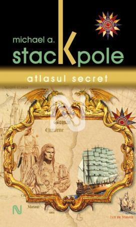 STACKPOLE Michael - Atlasul secret.jpg