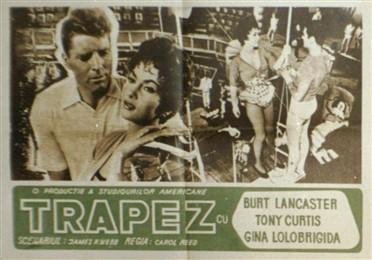 Trapez Film