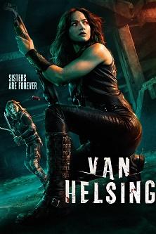 Van Helsing Serie Wiki