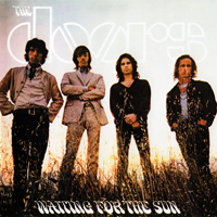 The Doors - Waiting for the Sun.png